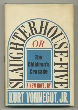 Kurt Vonnegut-Slaughterhouse-Five-1969