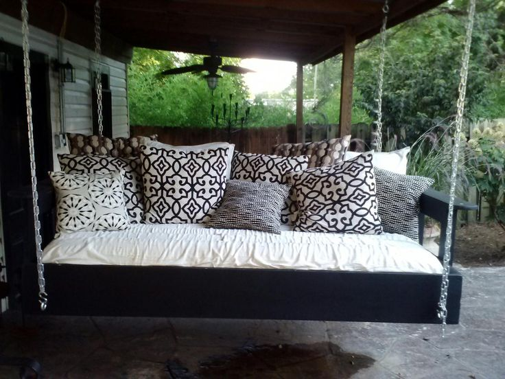 1000 images about bed swing on pinterest for Homestead furniture birmingham