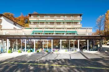 Prezzi e Sconti: #Hôtel des inventions a Ecublens  ad Euro 90.21 in #Ecublens #Svizzera