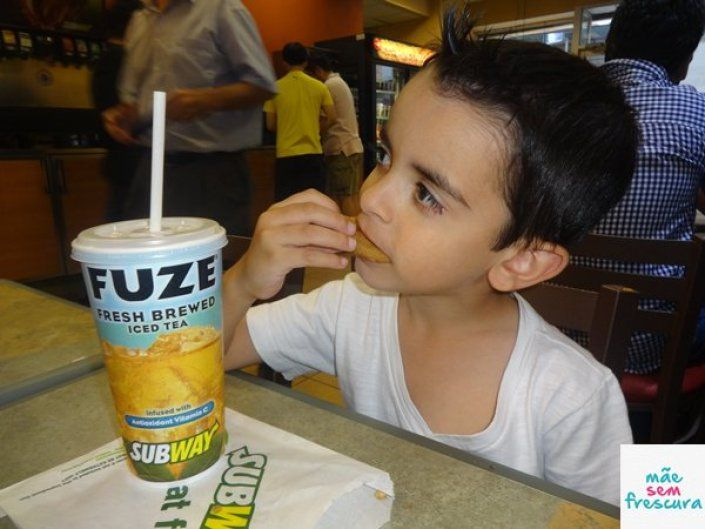 Onde comer em Nova York? Confira as dicas e dificuldades para viajar com filhos!