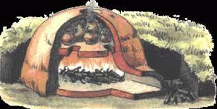 Картинки по запросу дровяные печи для обжига гончарных изделий