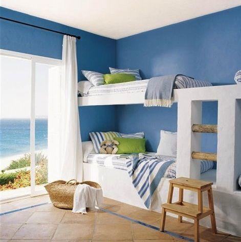 color schemes for beach condo beach inspired color scheme for kids beach theme room hilton. Black Bedroom Furniture Sets. Home Design Ideas