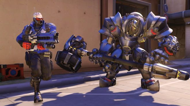 Overwatch Earned an Insane $269 Million in Digital Sales in May
