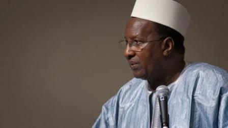 Un malien de France porte plainte contre l'ancien président de la République