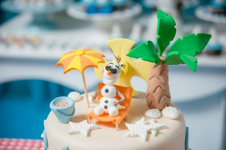 Meu Dia D Mãe - Aniversário Samuel - tema Frozen (4)