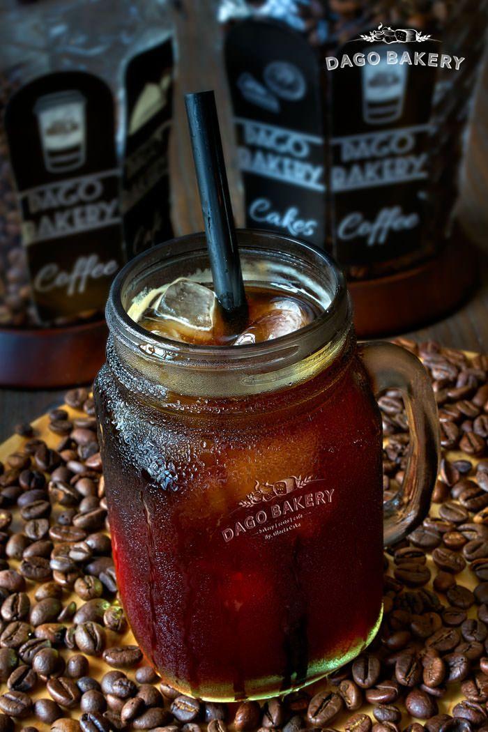 Coffee | Dago Bakery Website