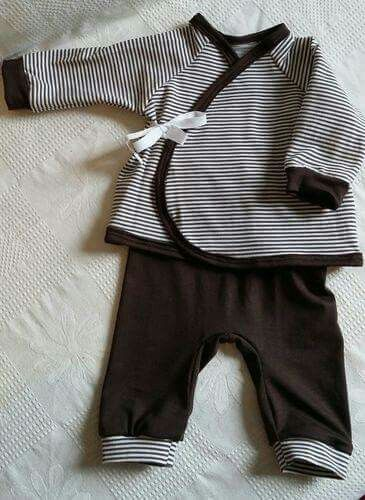 Babyset Freebook