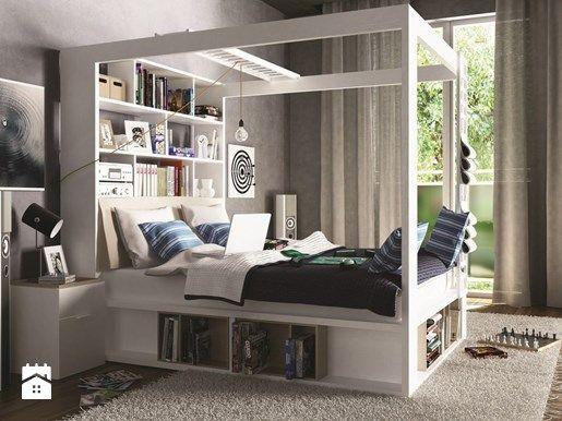 Pokój dla nastolatka - zdjęcie od MebleVOX