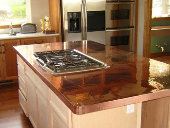Exceptionnel 25 Best Copper Kitchen Cooktops Ovens Ranges Images On Pinterest