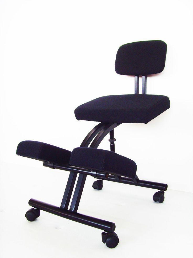 Ergonomischer Stuhl Zuruck Haltung Stuhl Hocker Ergo Stuhl Knienden Korperhaltung Burostuhl Ergono Kneeling Chair Ergonomic Kneeling Chair Outdoor Chair Pads