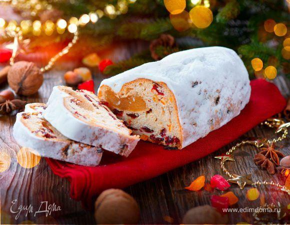 Вкус праздника: 7 рецептов любимых рождественских сладостей | Кулинарный сайт Юлии Высоцкой: рецепты с фото