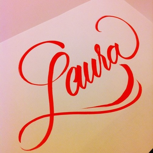 28 best I love my name Laura !!! images on Pinterest