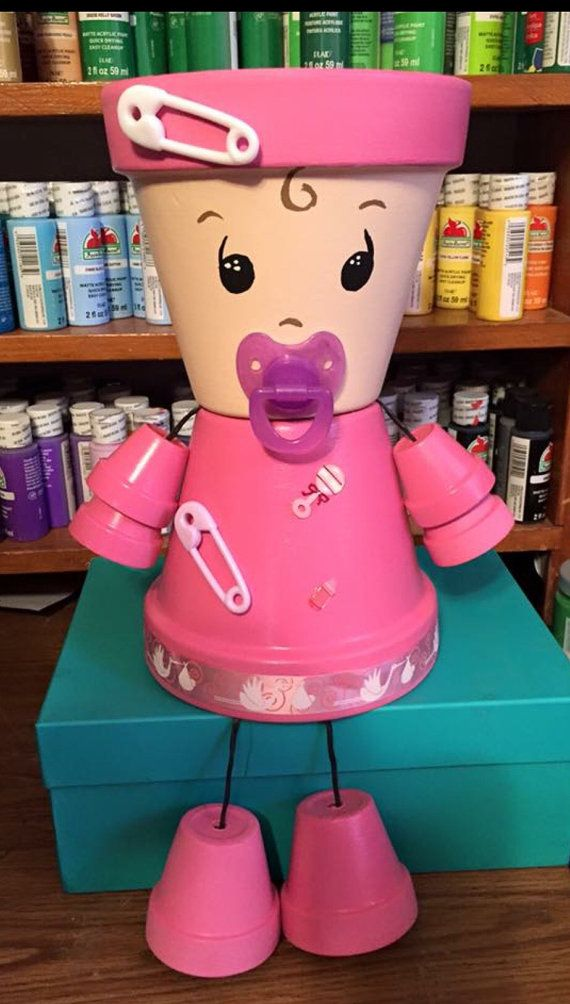 Free Ship Its a Boy Its a Girl Babyshower New Baby