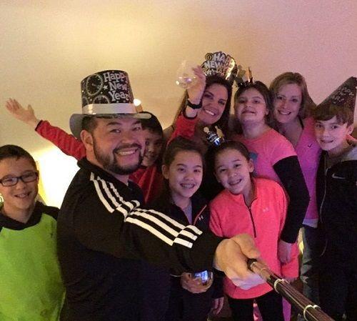 Jon Gosselin Winning Custody Battle: Beats Kate Gosselin, Spends New Year's With Four Gosselin Kids