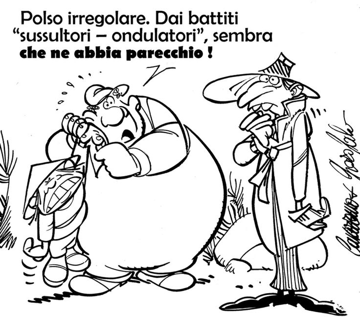 ITALIAN COMICS - Il comunismo cinese…off-shore 3
