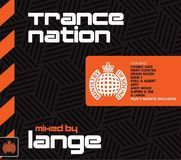 Trance Nation: Mixed by Lange [CD]