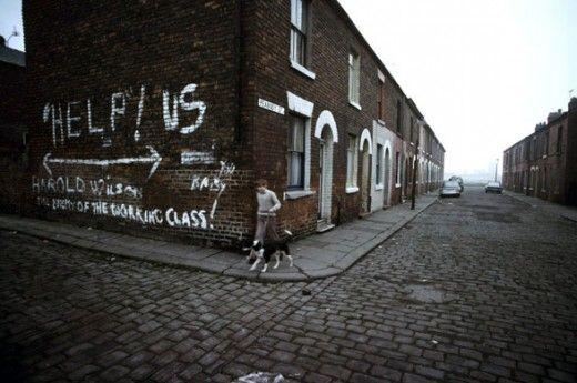 John Bulmer, The North 1960/1970