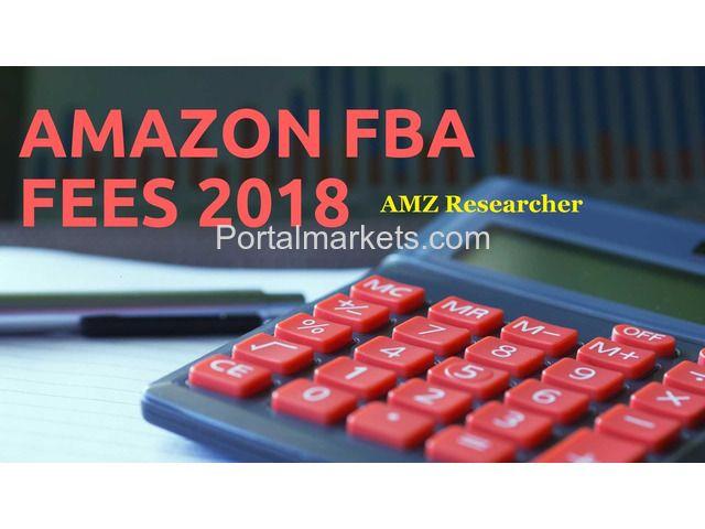 Portal Markets Add Listing Free The Ultimate Fees Amazon Fba