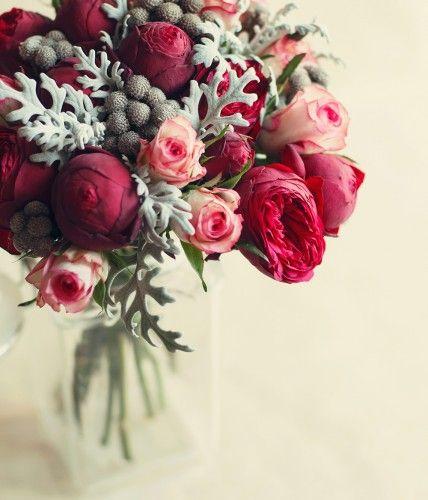 #kviter #flowers #bouquet