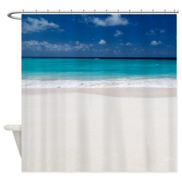 Your Dream Bathroom Would Be Incomplete Without The Perfect Shower Curtain
