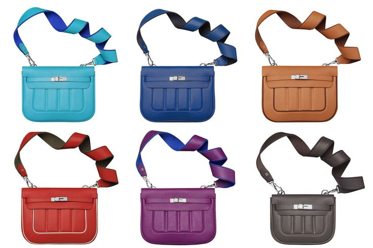 Hermes Berline Bag For Fall Winter 2014 Collection                                                                                                                                                                                 More