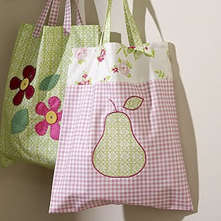 Sewing, Crafts Ideas, Pears Bags, Totes Bags, Pears Totes, Inspiration Projects, Bags Design, Tote Bags, Craft Ideas