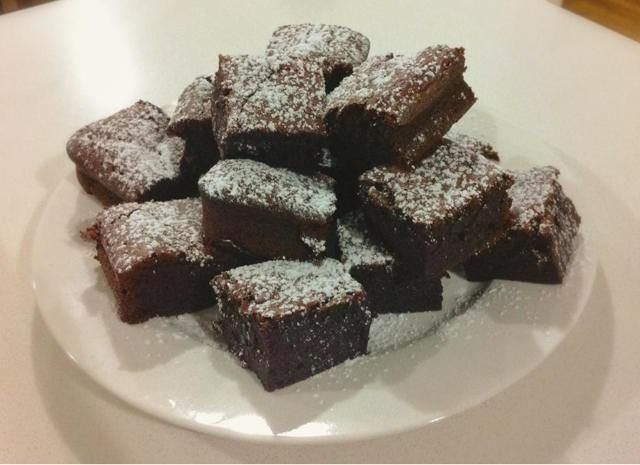 Forum Thermomix - The best community for Thermomix Recipes - Ultra Gooey Chocolate Beetroot Brownie