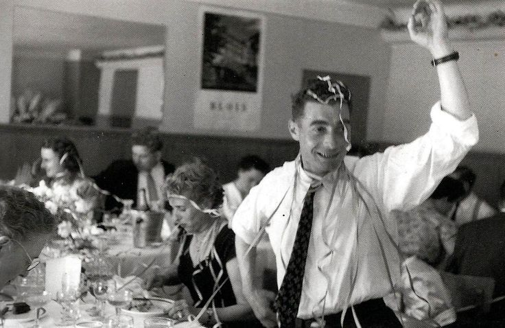 The Wedding France 1955 Robert Doisneau