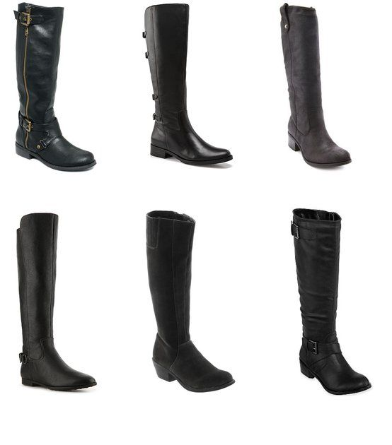 psscute.com womens black riding boots (14) #womensboots | Shoes ...