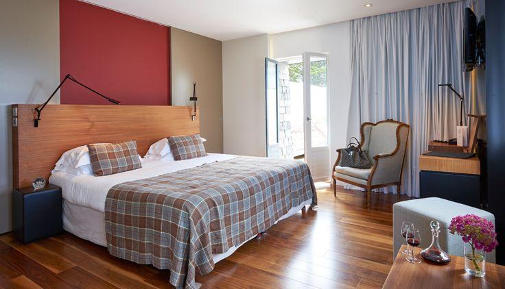 Hôtel Le Brittany & Spa  - Roscoff, Finistère - Blog Exception Bretagne © Pascal Léopold
