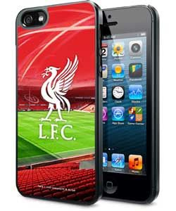 Buy Liverpool FC iPhone 5/5S 3D Mobile Phone Hard Case at Argos.co.uk, visit Argos.co.uk to shop online for Mobile phone cases