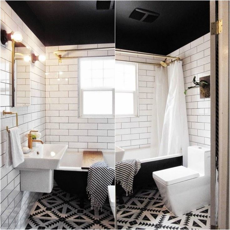 1000 ideas about carrelage metro blanc on pinterest - Carrelage metro salle de bain ...