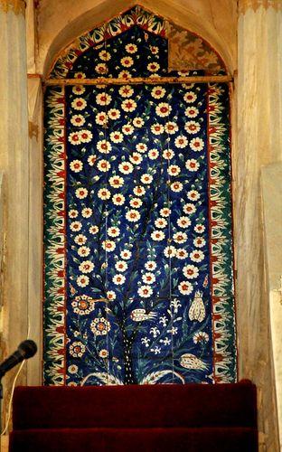 Selimiye Mosque - Selimiye Camii - Edirne | Flickr - Photo Sharing!