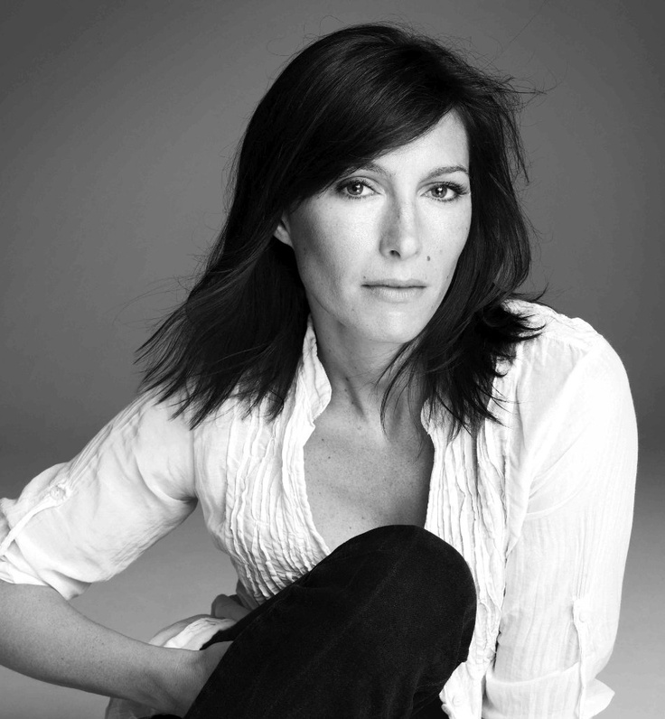 Claudia Karvan - Popular Australian actress known for her roles in TV series The Secret Life of Us, Love My Way and Puberty Blues. Mother of 2. N/A OFFICIAL SOCIAL