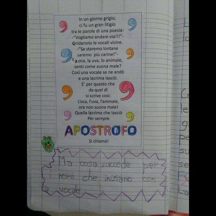 Apostrofo 3