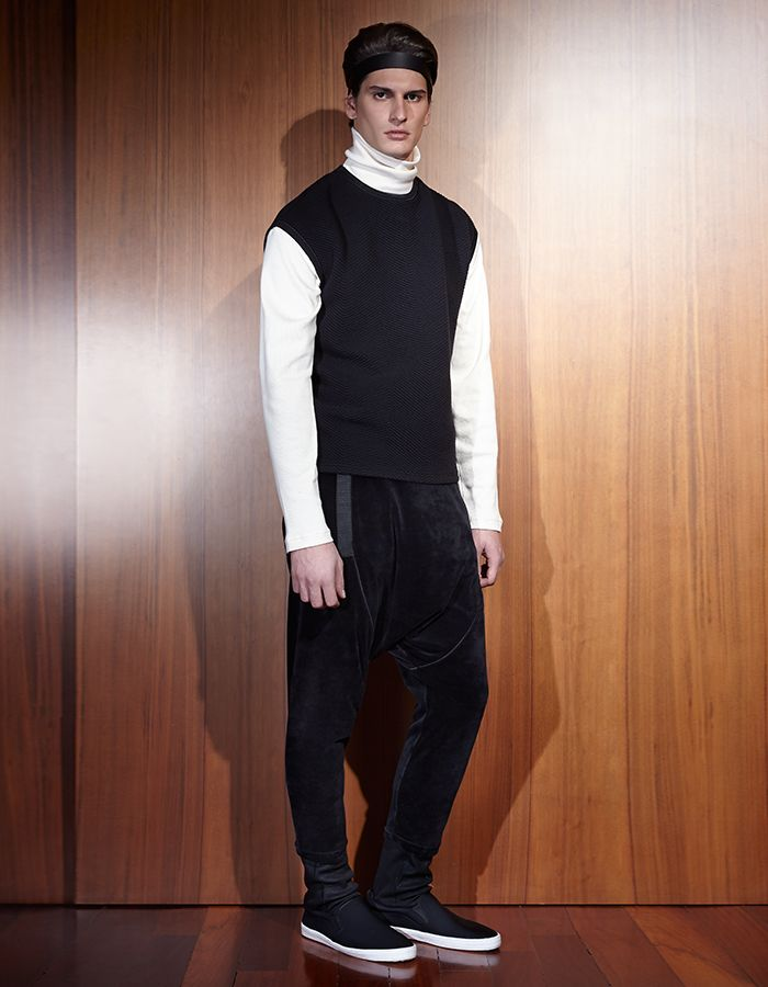 Parthenis | Suprematism AW16