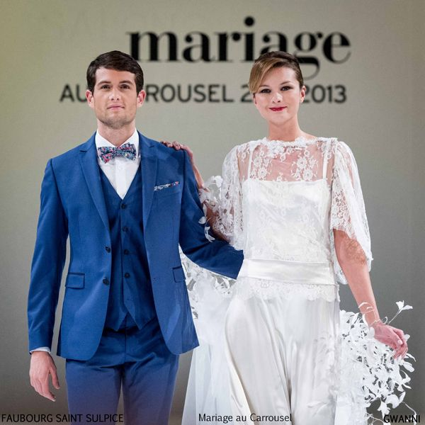 12 best images about costume mariage on pinterest blue suits midnight blue and blue tuxedos Costume decontracte mariage