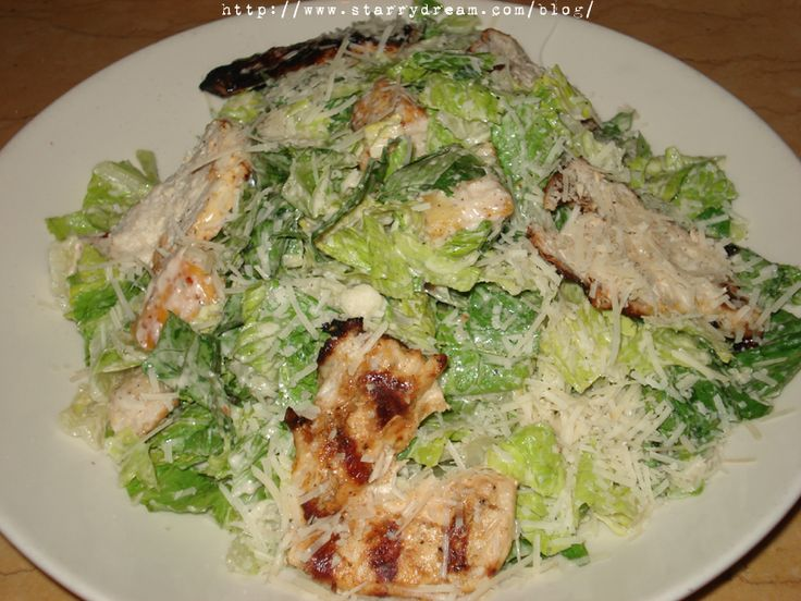 herb crusted salmon salad cheesecake factory recipe chicken