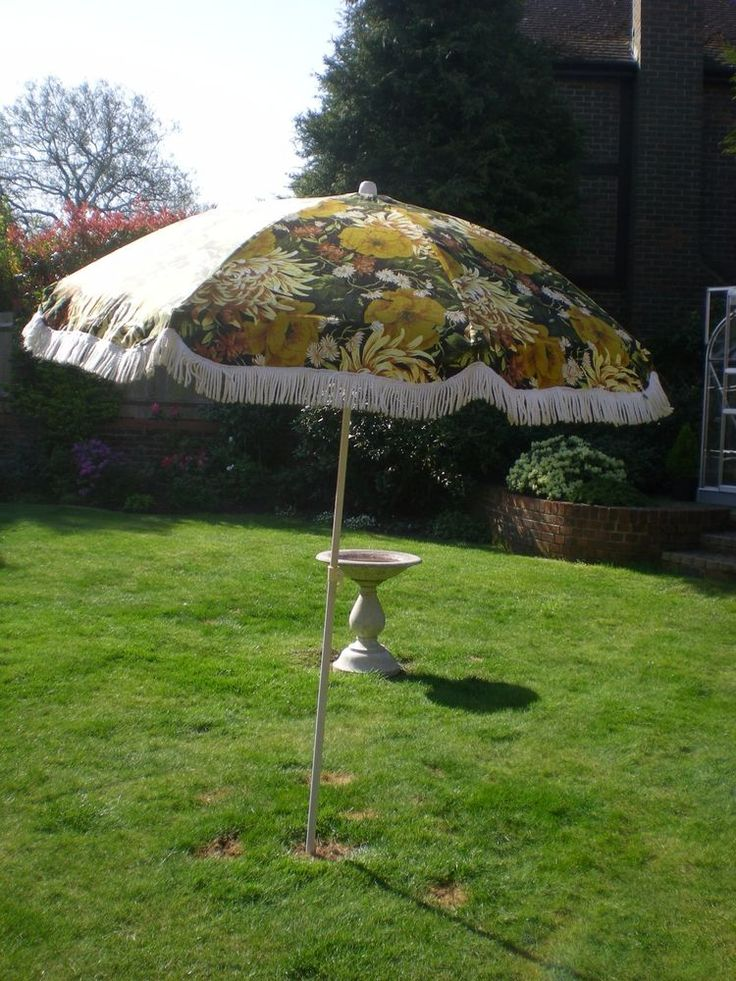17 Best Images About ★ Vintage Parasol ★ On Pinterest