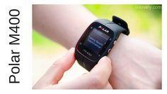 Die GPS Pulsuhr M400 von Polar im Test! -> lililovely.com