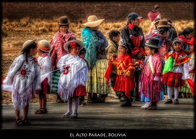 Bolivian Culture Essay Contest - image 6