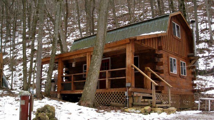 16x32 Cabin Google Search Cabin House Styles Cabin