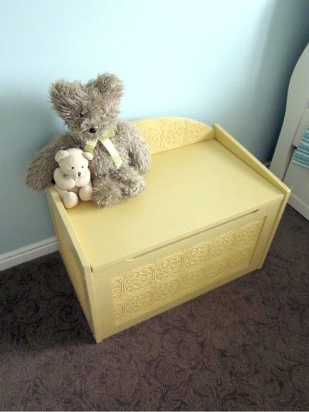 New Bookcase Toy Box White Finish Bedroom Playroom Child: 25+ Unique Kids Toy Boxes Ideas On Pinterest