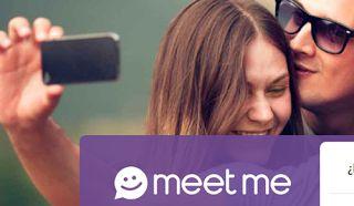 Como iniciar sesion en Meetme con Facebook