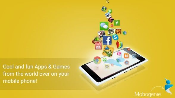 Mobogenie Download – Complete Android Manager Freeware