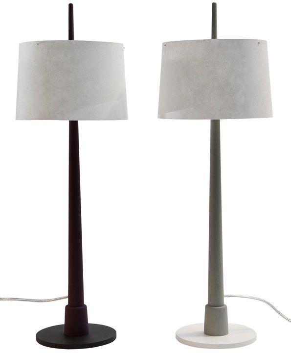 Bordslampa Gadd   Norrgavel