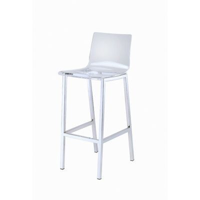 Best 25 Acrylic Bar Stools Ideas On Pinterest 30 Bar