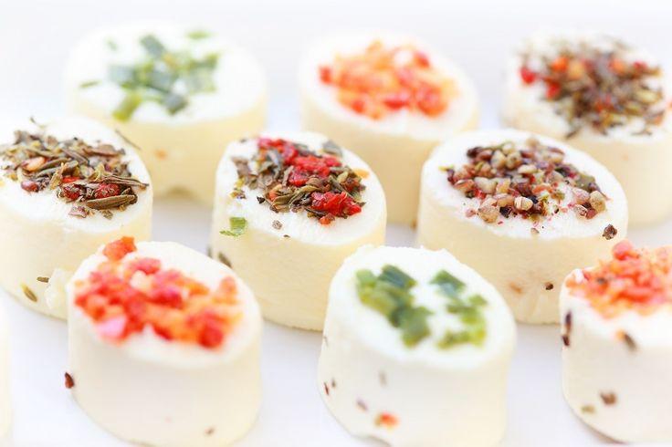 Poznaj propozycje dla fingerfood
