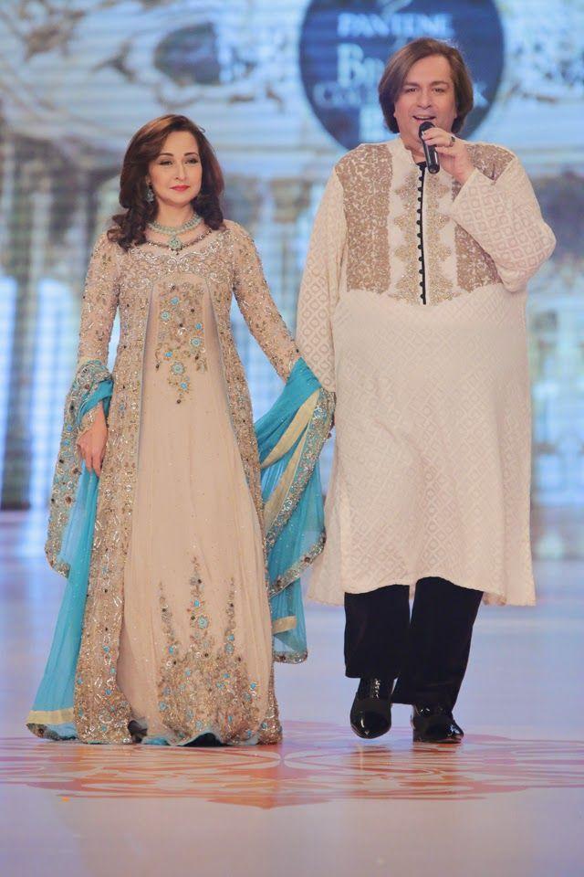 Fashion: Rani Emaan Bridal Collection at Pantene Bridal Couture Week 2014