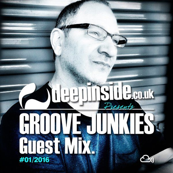 "Check out ""DEEPINSIDE presents GROOVE JUNKIES 'EVAN LANDES' (Exclusive Guest Mix)"" by DEEPINSIDE Official on Mixcloud  #GROOVEJUNKIES #DEEPINSIDE #House #GuestMix #Mixcloud #Radio"